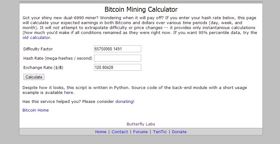 How much can you make mining bitcoin - Bitcoin