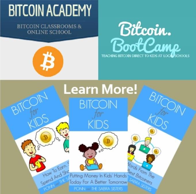 Bitcoin-Academy