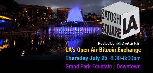 LA Open Air Bitcoin Exchange mod