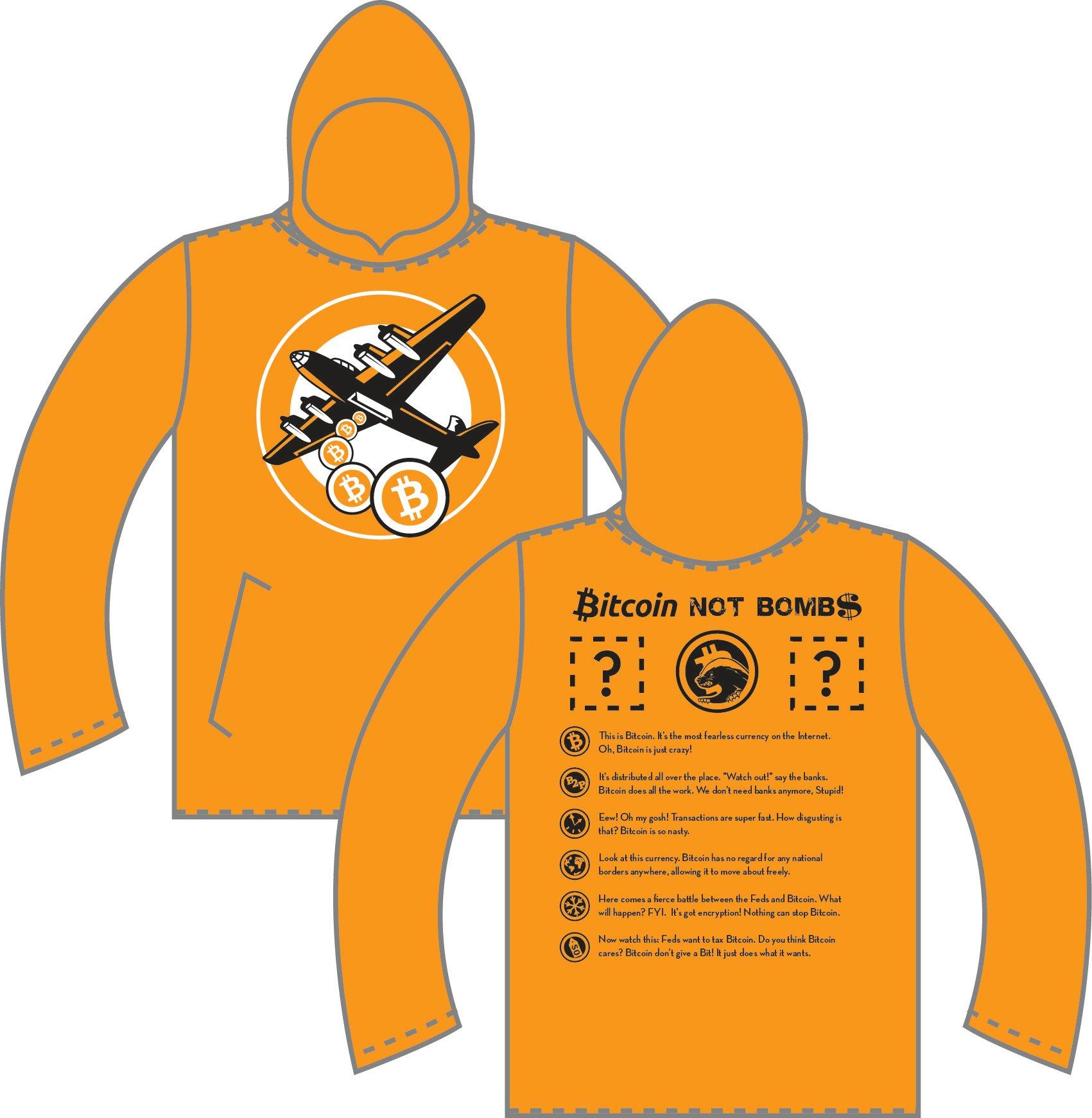 Orange-Hoodie