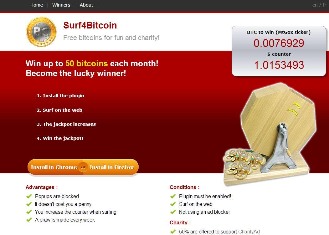Surf4Bitcoin mod