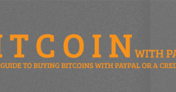 Bitcoin with Paypal