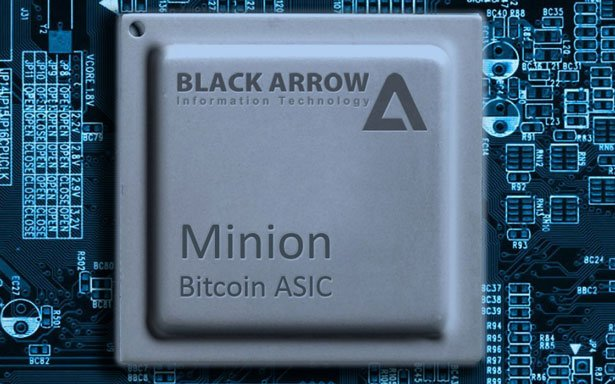 20130923-Black-Arrow-Bitcoin-Mining-Minion-ASIC