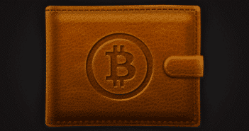 Bitcoin Gift Wallet