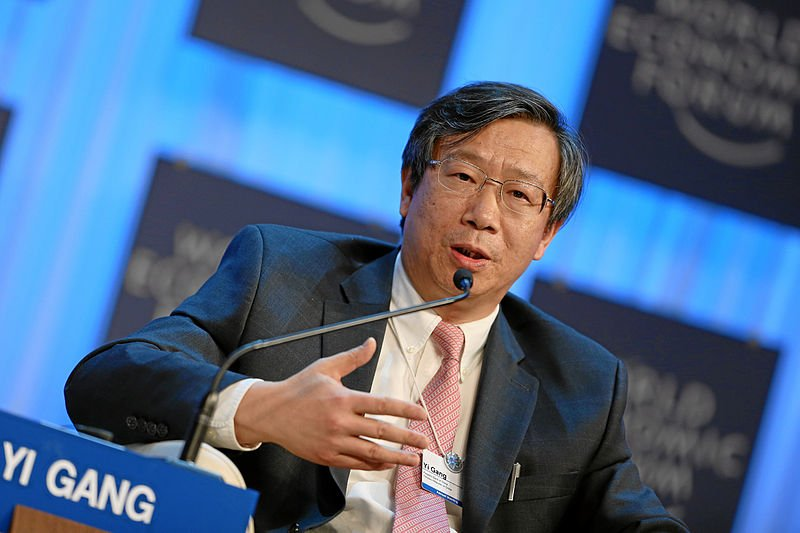 800px-Yi_Gang_World_Economic_Forum_2013