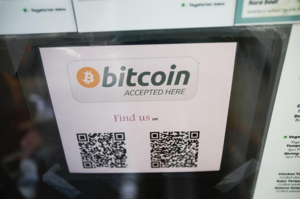 bitcoin-r