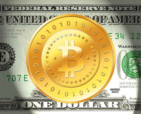 Coinbase CEO claims Bitcoin will replace US dollar as world reserve currency