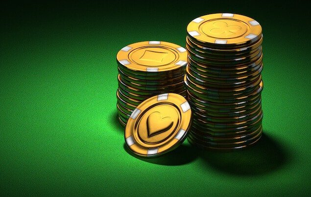 play poker online from anywhere