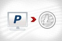buy litecoin with paypal