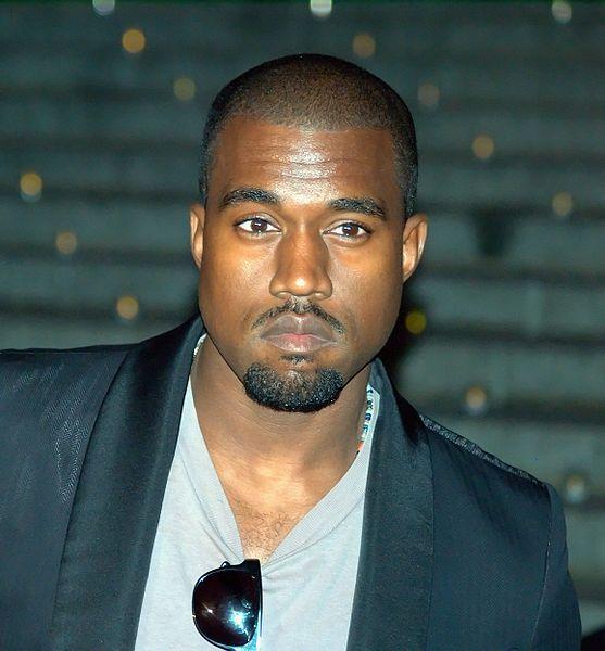 Kanye West | Wikimedia