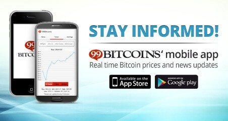 Bitcoin ticker mobile - Speed up token limit keyboard