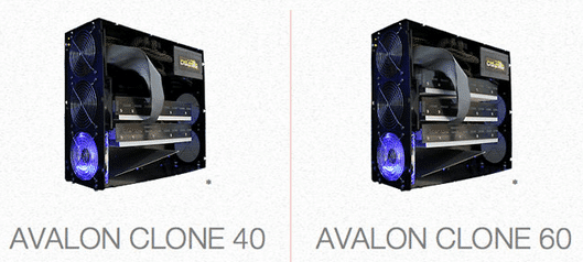 Avalon Clones