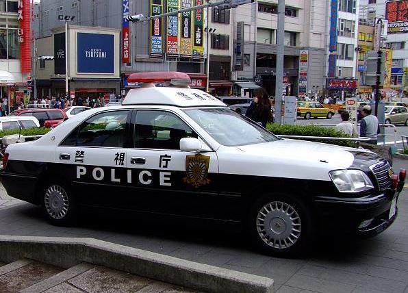 Japanese_police_car