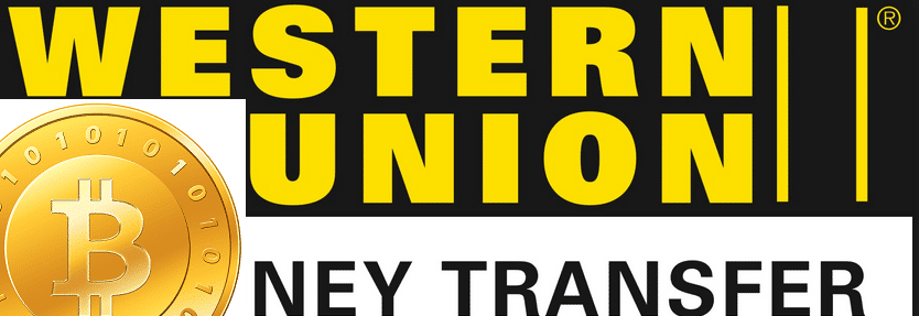 buying bitcoins with western union