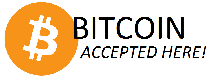 who accepts bitcoins as payment