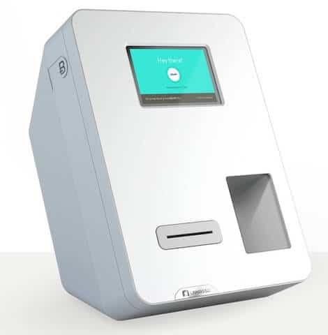 Lamassu Bitocin ATM