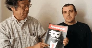 Dorian Nakamoto, Bitcoin, Andreas Antonopoulos, Fundraiser