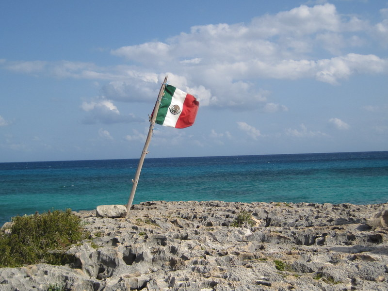 Between mexican cryptocurrency exchange