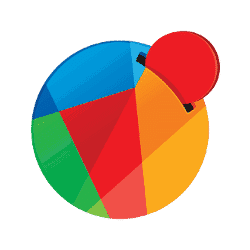 Medium Reddcoin Logo