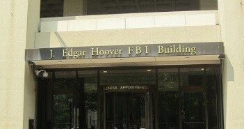 J Edgar Hoover Building