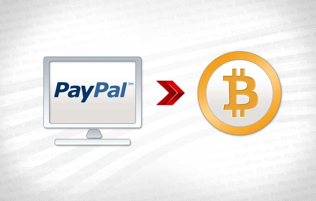 5 Methods to Buy Bitcoin With PayPal Instantly in 2019