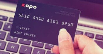 Xapo Bitcoin Debit Card