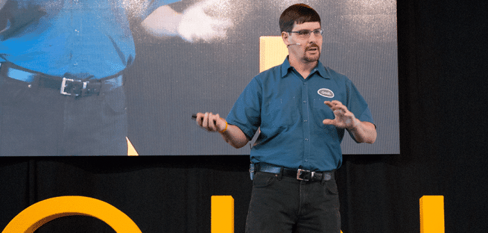 Gavin Andresen Chief Scientist of the Bitcoin Foundation