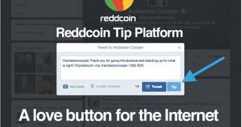Reddcoin Tip Platform