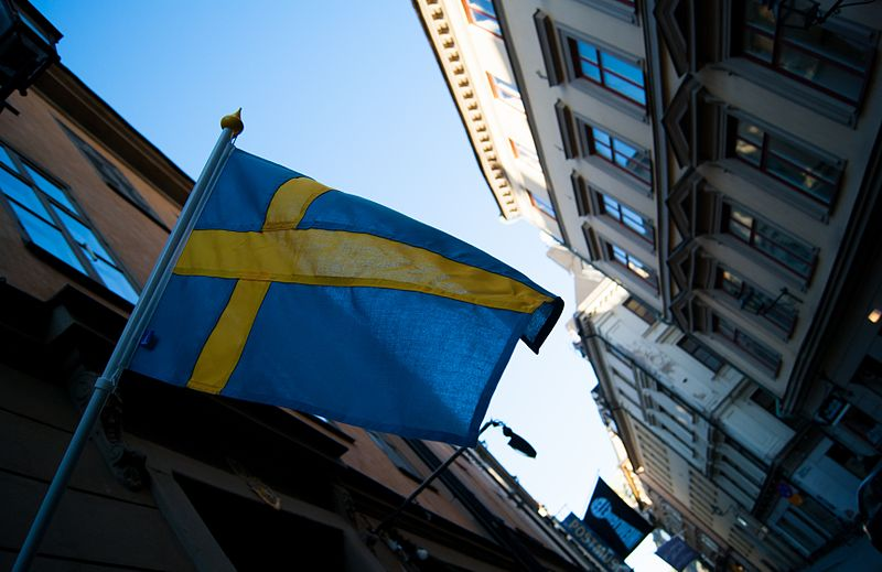 Swedish_flag_(8272636569)