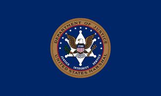 US Marshalls Flag