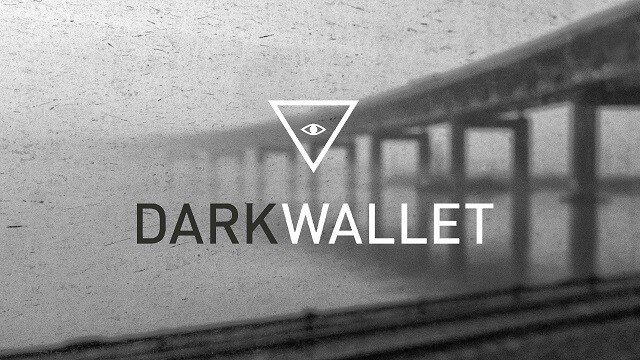 Dark Wallet