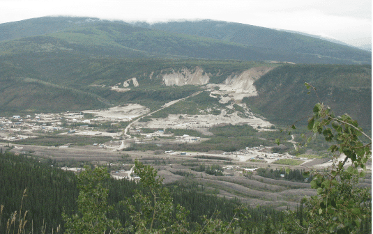yukon gold mine for sale in bitcoin