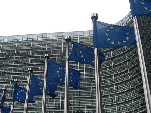 European Commission to Pursue Bitcoin Regulation
