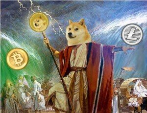 The Dogecoin Messiah