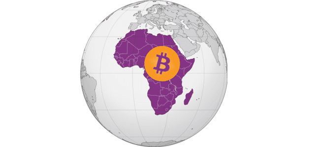How is the Bitcoin Start Up Scene in Africa?