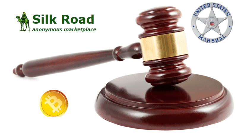 silk road bitcoin auction winner