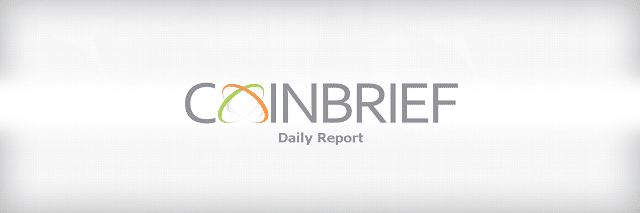 Coin Brief Daily Report:  Twitch.tv and Dogecoin, Apple Pay, Gavin's AMA, Bitcoin Ransomware, and Tecnisa