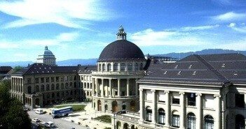 ETH Zurich via Wikimedia Commons - On Coin Brief