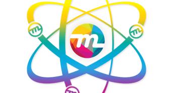Myriadcoin Electrum Logo