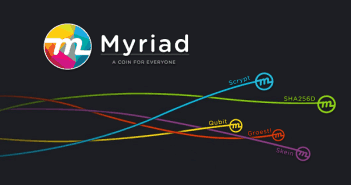 Myriadcoin Multialgo on Coin Brief
