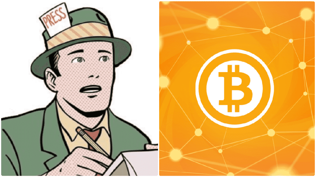 Bitcoin Journalists:  The Ethics of Owning Bitcoin
