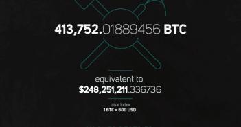 ghash mined bitcoins - Coin Brief