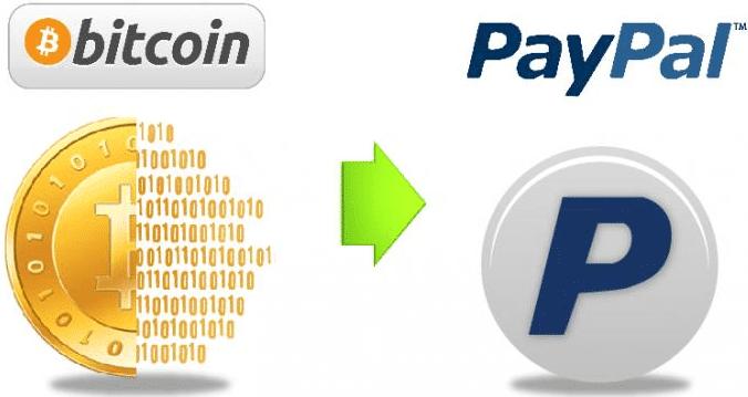ebay paypal accepts bitcoins