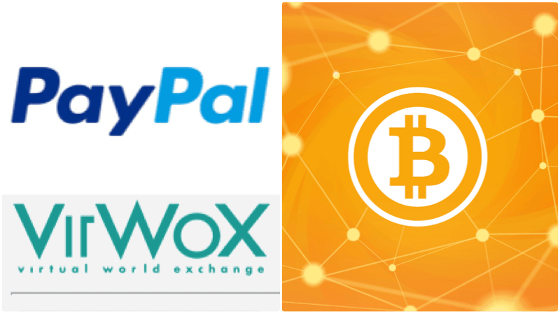 How to Use PayPal to Buy & Convert Bitcoin: A Simple Guide