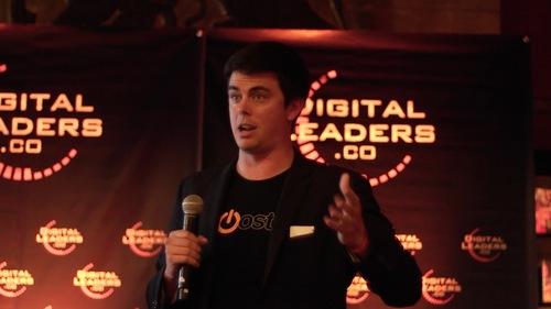 Adam Draper - Bitcoin VC