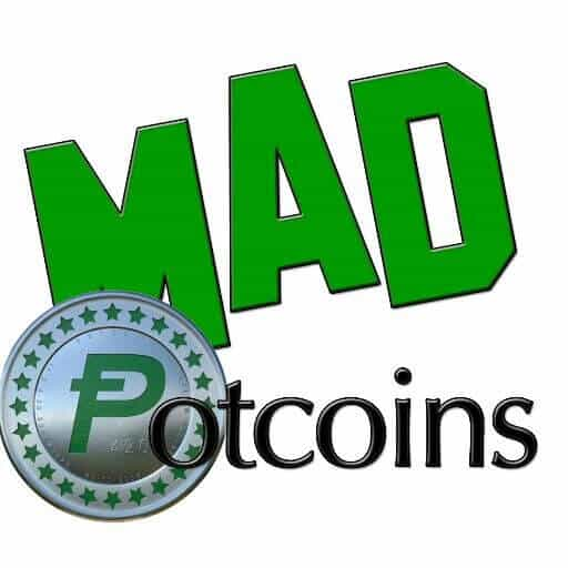 Mad Potcoin