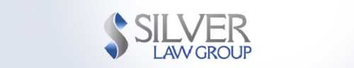 Silver Law Group Banner Logo