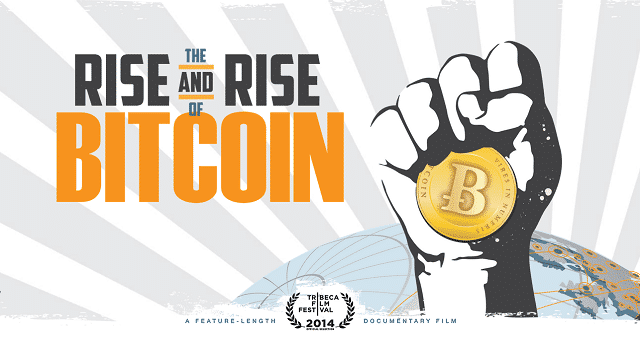 """The Rise and Rise of Bitcoin"" Released Worldwide, But Needs Mainstream Viewers"