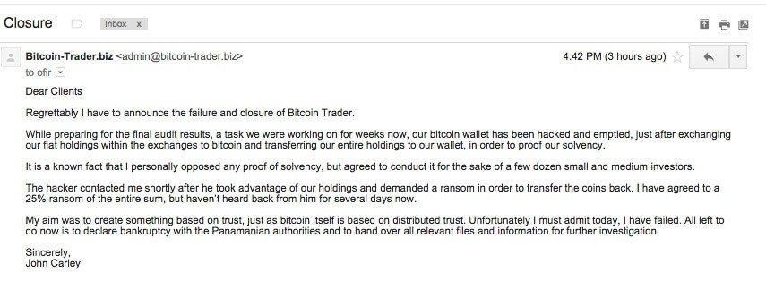 bitcoin trader email