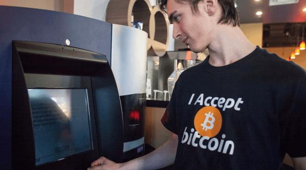 simon fraser university bitcoin atm Vancouver Canada